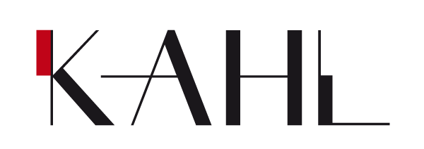 kahl editions