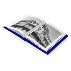 Bleus Visages - Julien Boudet
